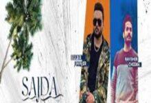 Photo of SAJDA Lyrics –  KULBIR JHINJER