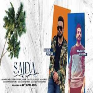 SAJDA Lyrics - KULBIR JHINJER