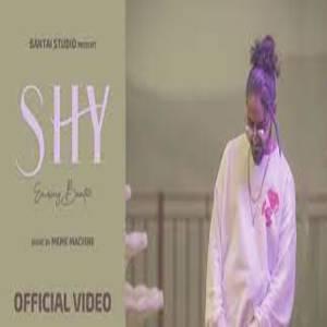 SHY Lyrics - EMIWAY BANTAI