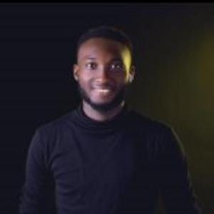I'm still your boy Lyrics - Aisosa Imarhiagbe