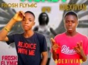 Photo of Money Lyrics – Frosh flymic ft Adexivian