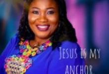 Photo of Supernatural God. Lyrics – Min. Angela A