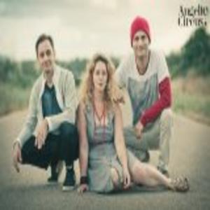 Riders of the Presence Lyrics - Angelic Circus