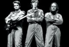 Photo of Lighthouse Lyrics –  Pilots in Training