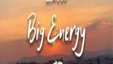 Photo of Big Energy Lyrics – Latto