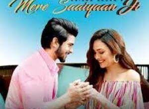 Photo of Mere Saiyaan Ji Lyrics – Krisha Arora